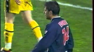 PSG-Sochaux (saison 2002-2003)