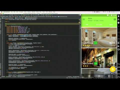 LearnDroid: Андрей Комрачков (Aviasales) «Android Animation Framework»