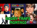 Home Alone Franchise (Booby Trap Montage) Music Video