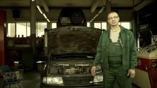 Filmy zawodoznawcze - elektromechanik pojazdów samochodowych