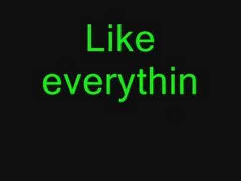 Lostprophets-Last Train Home lyrics
