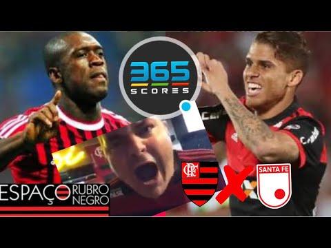 Tem chance de Clarence Seedorf ser treinador do Flamengo? Cuellar, Santa Fé e a altitude!