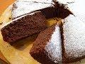 ШОКОЛАДНЫЙ МАННИК/Chocolate semolina cake