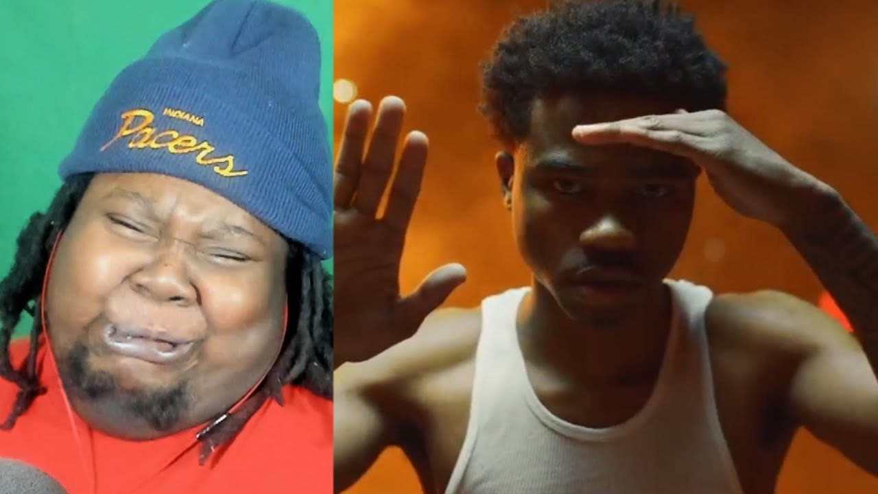 Roddy Ricch - Tip Toe feat. A Boogie Wit Da Hoodie [Official Music Video]REACTION!!!