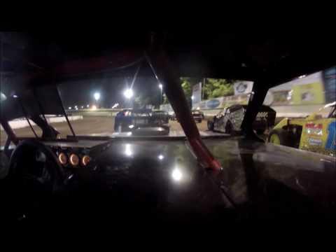 Highland Speedway 6-25-16