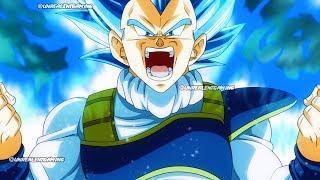 Vegetas Victory? Vegeta Vs Moro As The Final Battle In The Dragon Ball Super Manga?