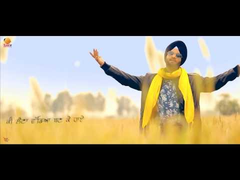 MERA SAI | HARJIT LADLA | LATEST PUNJABI SONG 2015 | OFFICIAL FULL VIDEO HD