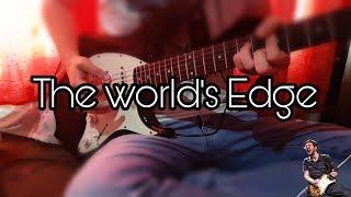 The World's Edge - John Frusciante guitar cover