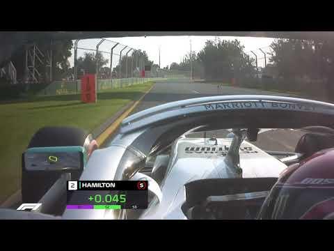 2019 Australian Grand Prix: Lewis Hamilton's Record-Breaking Pole Lap Mp3