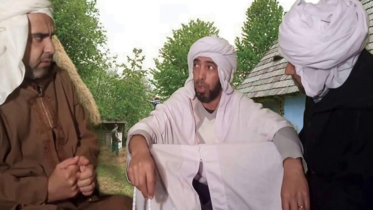 ناس بكري الجلفة عين معبد     - YouTube