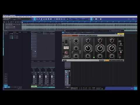 Mastering an R&B Hip Hop Song (walkthrough of processing)