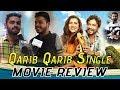 Qarib Qarib Singlle Movie Review - Irrfan Khan & Parvathy starrer