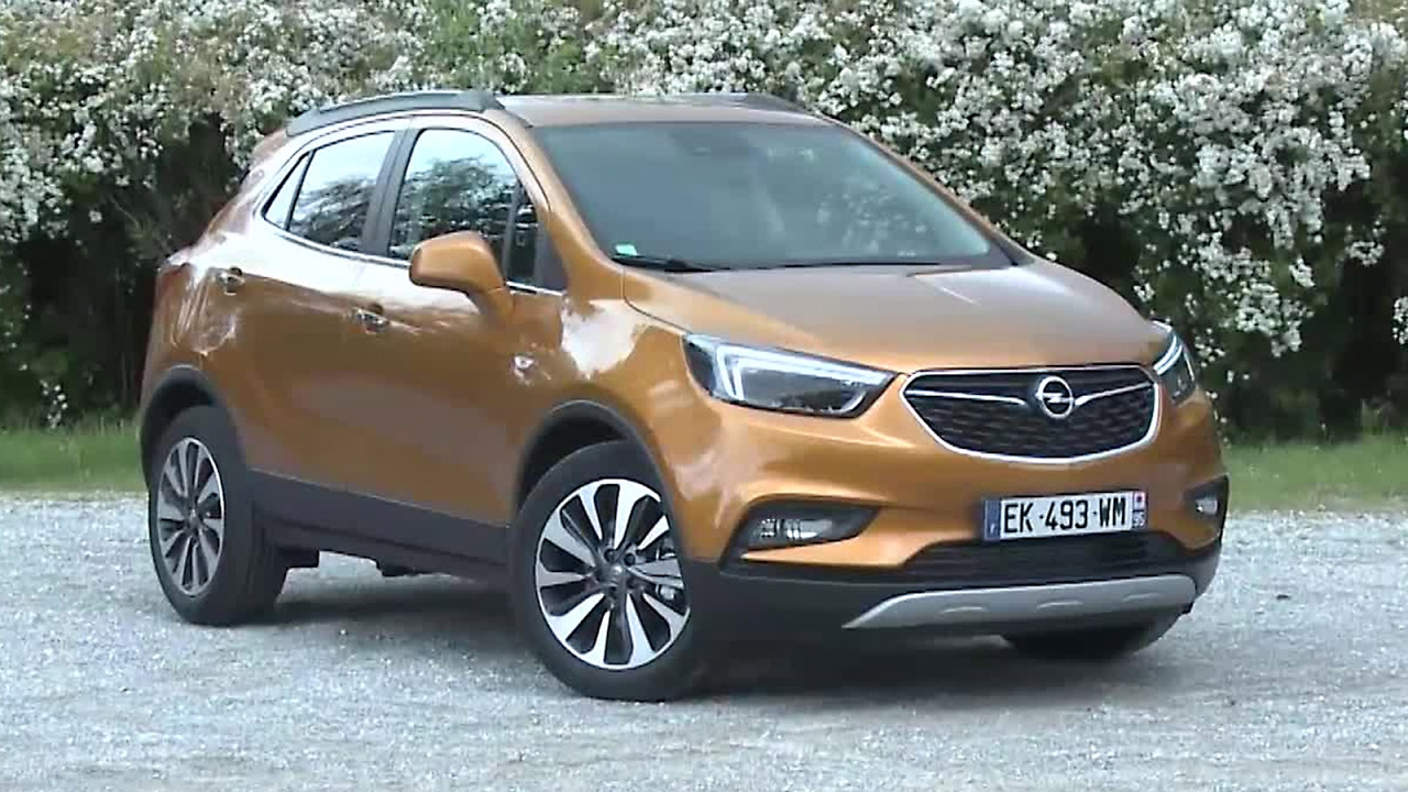 essai opel mokka x 1 4 t 152 bva 4x4 elite 2017 youtube. Black Bedroom Furniture Sets. Home Design Ideas
