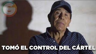 Rafael Caro Quintero tomó el control del Cártel de Sinaloa: DEA