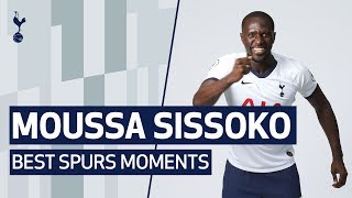 MOUSSA SISSOKO'S BEST SPURS MOMENTS