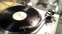 Technics sl 1400 turntable