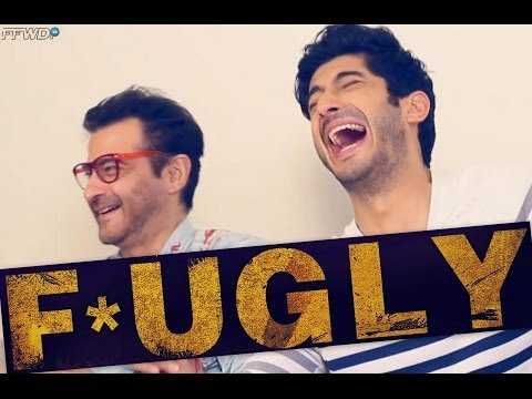 FUGLY Special: Mohit Marwah & Sanjay Kapoor in Full Episode of Freaky Fridays | Sea 2 Epi 1
