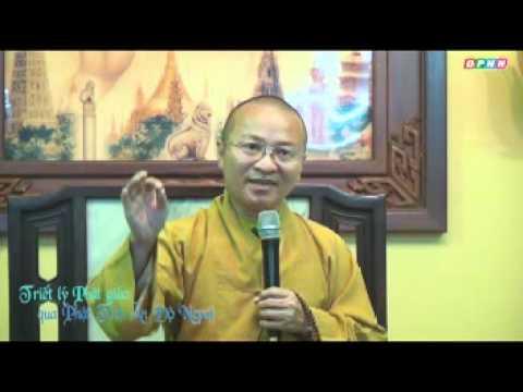 Triết lý Phật giáo qua các Phật tích Ấn Độ và Nepal (16/10/2011)