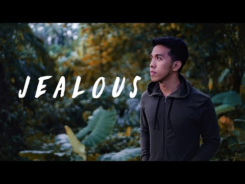 Jealous - Labrinth ( Cover by Jeriecho )