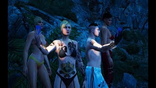 GTA 5 River Funny moments Live music mix Trance House DNB music 2 - 100 trance music mix