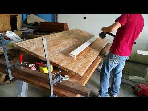mesa sicilia madera maciza tropical Tayasia