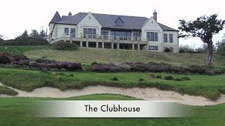 The Dukes course at St Andrews
