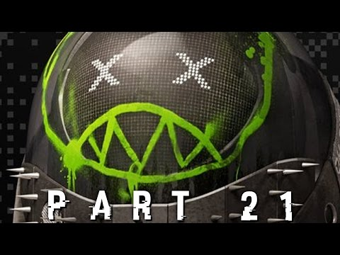 Watch Dogs 2 - WRENCH JR - Walkthrough Gameplay Part 21 (PS4 PRO)