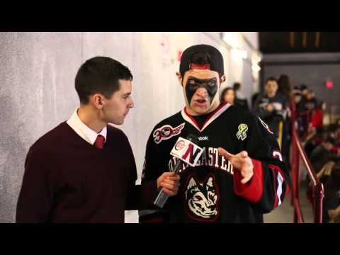 NUTV Sports: In the DogHouse