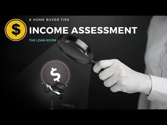 How Banks Assess Your Income Australia