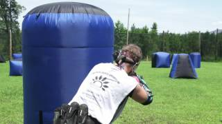 Black Ops Paintball Clinic with Scott Kemp and Rocky Cagnoni   July 2016