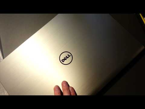 Dell Inspiron 15 5000 Series Laptop Unboxing and Brief Demo - NZ Version
