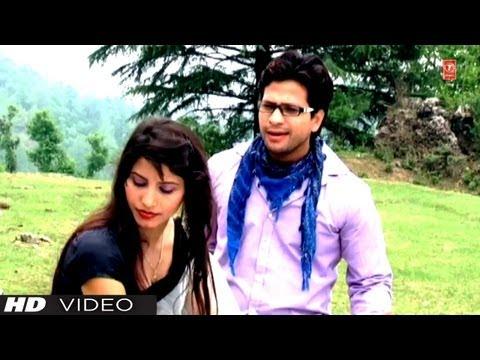 Latest Garhwali Song SAJ Album - Maino Biti Milunu Nee Hwe - Preetam Bharatwan, Meena Rana