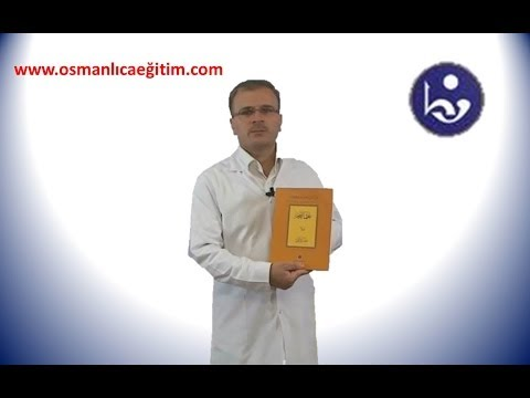 Elif,dal,zel,ra,ze,je,Lâm-elif, Harflerinin yazımında dikkat edilmesi gereken hususlar.(06) videó letöltés