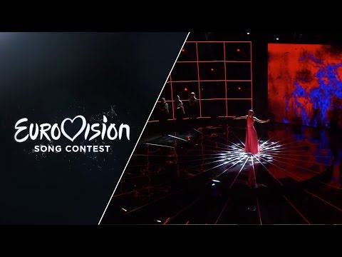 Aminata - Love Injected (Latvia) 2015 Eurovision Song Contest