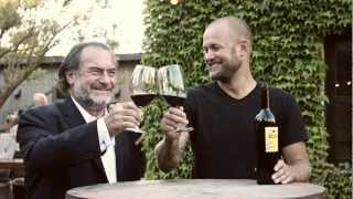 A New Miracle to Save Africa: Michel Rolland and Montesquieu Winery Turn Wine to Water