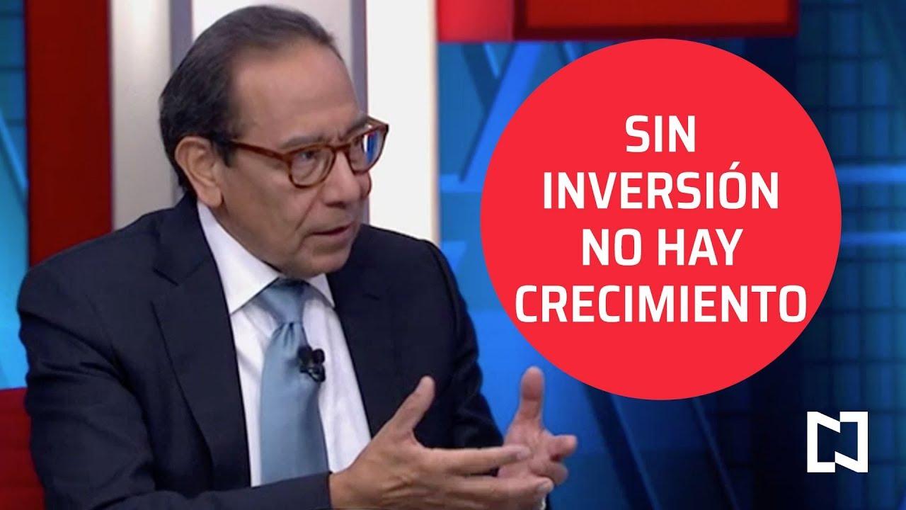 Por qué la economía mexicana sigue estancada, según el CCE - Es la hora de opinar