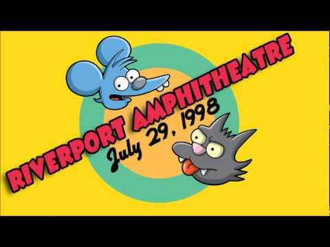 1998.07.29 - Riverport Amphitheatre