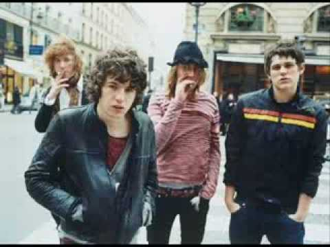The Kooks  Do You Want To See The World