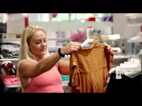 U.S. retail sales rise 9.8% in March