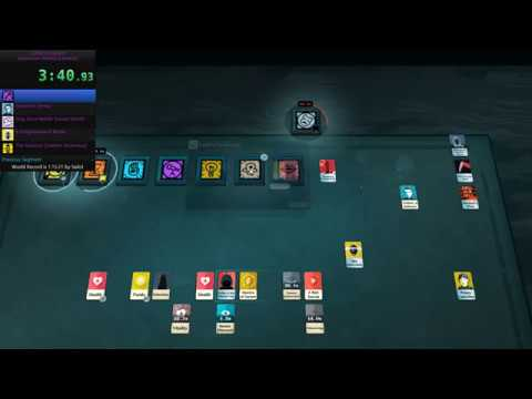 Cultist Simulator - Former World Record - Lantern Ascension - Bright Young Thing - 14:28 |