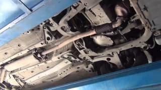 Удаление катализатора на Opel. Удаление катализатора на Opel в СПб(Удаление катализатора на Opel.Удаление катализатора на Opel в СПб Ремонт и замена глушителей; Замена катализат..., 2016-08-29T12:18:40.000Z)