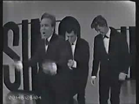 JOK,Paul Wayne,Johnny Devlin,Dig Richards - A Medley
