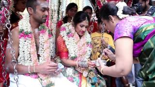 Sharada & Ashwin: Highlights Wedding Video