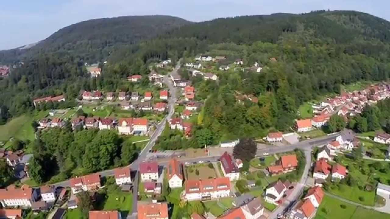 Heilklimatische Wanderwege Harz, Wandern u. Nordic Walking ...