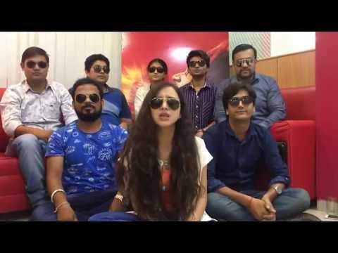 Sonu Hamra Pe Bharosha Kahe Naikhe by RJ Shruti - Radio Mirchi Patna