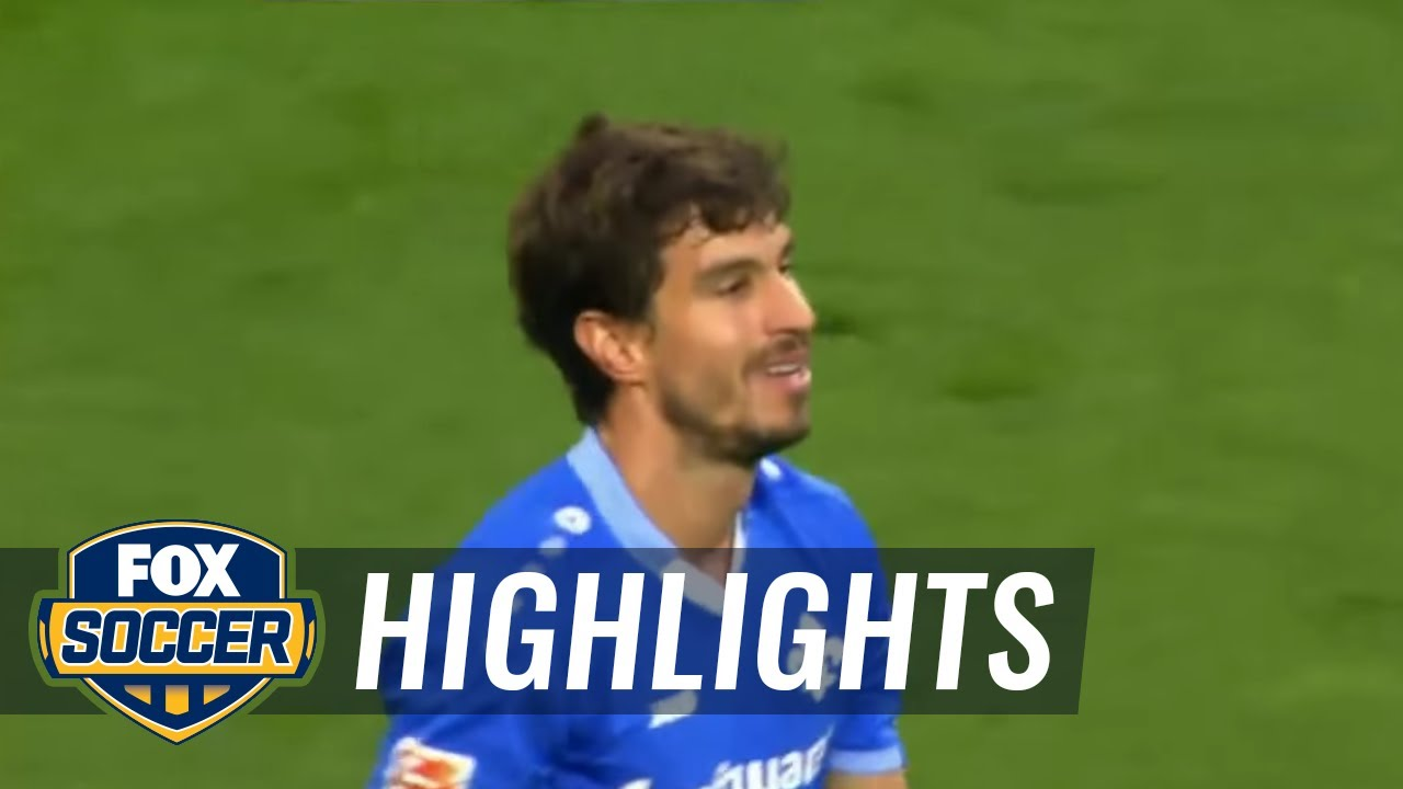 Bvb Darmstadt Highlights