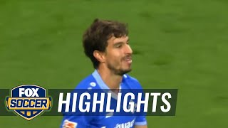 Video Gol Pertandingan Borussia Dortmund vs Darmstadt 98