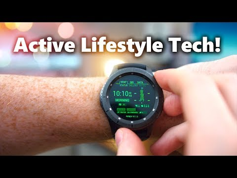 Amazon Electronics Gift Guide - Active Lifestyle Tech!