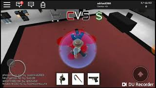 Swat vs criminal en roblox piu piu