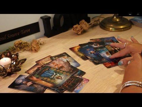 weekly tarot reading february 15 2020